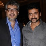 Ajith Surya Together