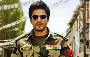 Shahrukh Khan Celebrated 47th birthday