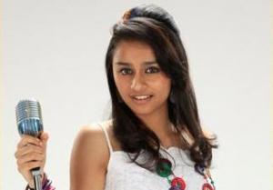 Airtel Super Singer Junior Pragathi